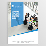 GDPR and Employee Benefits Guide